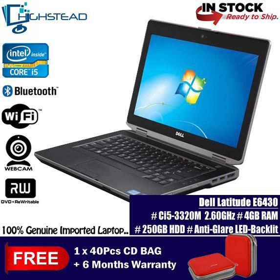 Dell Latitude E6430 Bluetooth