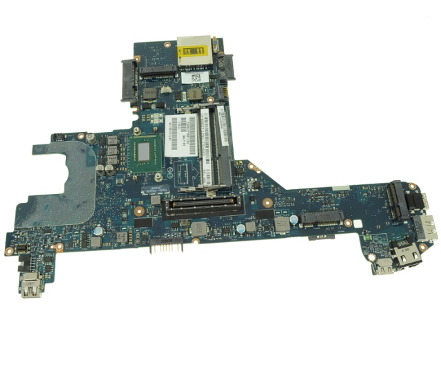 Dell Latitude E6430S 2 7GHz i5-3340M Motherboard Systemboard 0G8G9T