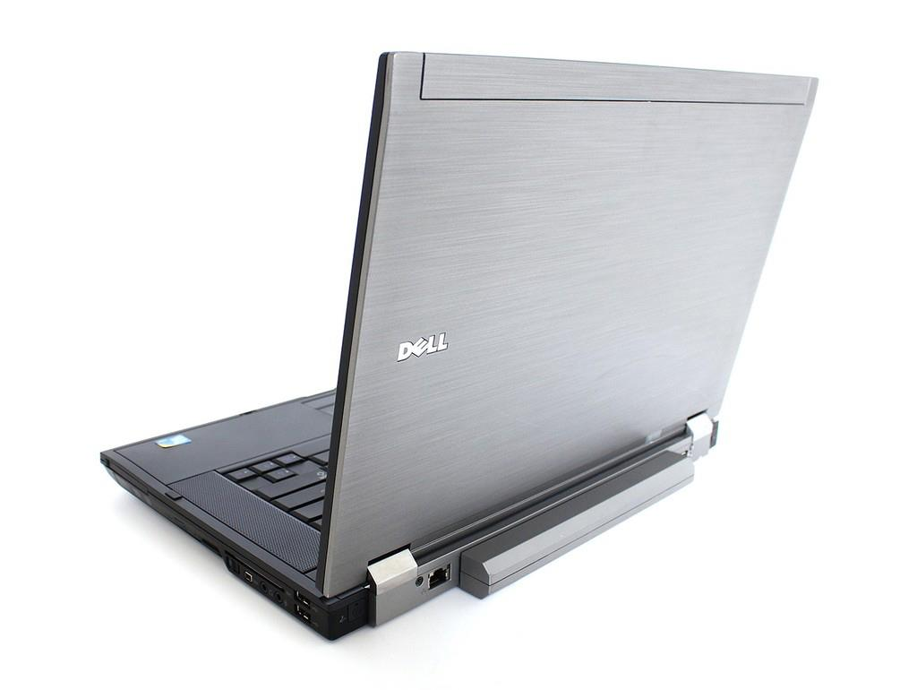 Dell Latitude E6510 Notebook Laptop Core i5, (Factory Refurbished)
