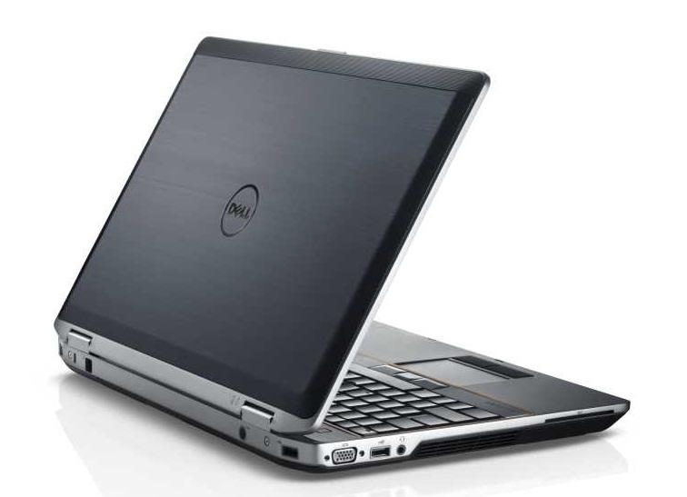 DELL Latitude E6520 Core i5 2520m 8GB DDR3 RAM 128GB SSD HDD