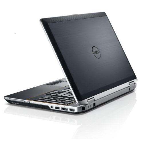 Dell Latitude E6520 Core i7-2640M 2.80GHz ( Factory Refurbished)