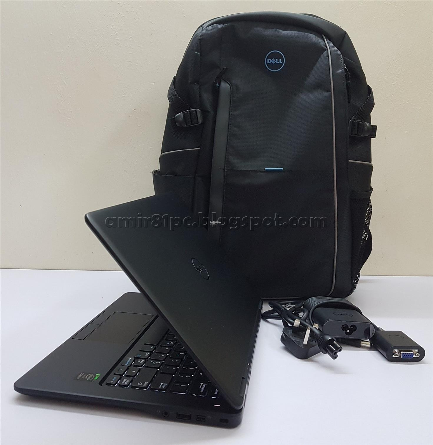 Dell Latitude E7250 /Core i7/128GB SSD/8GB RAM/ Wrty MAR 2019