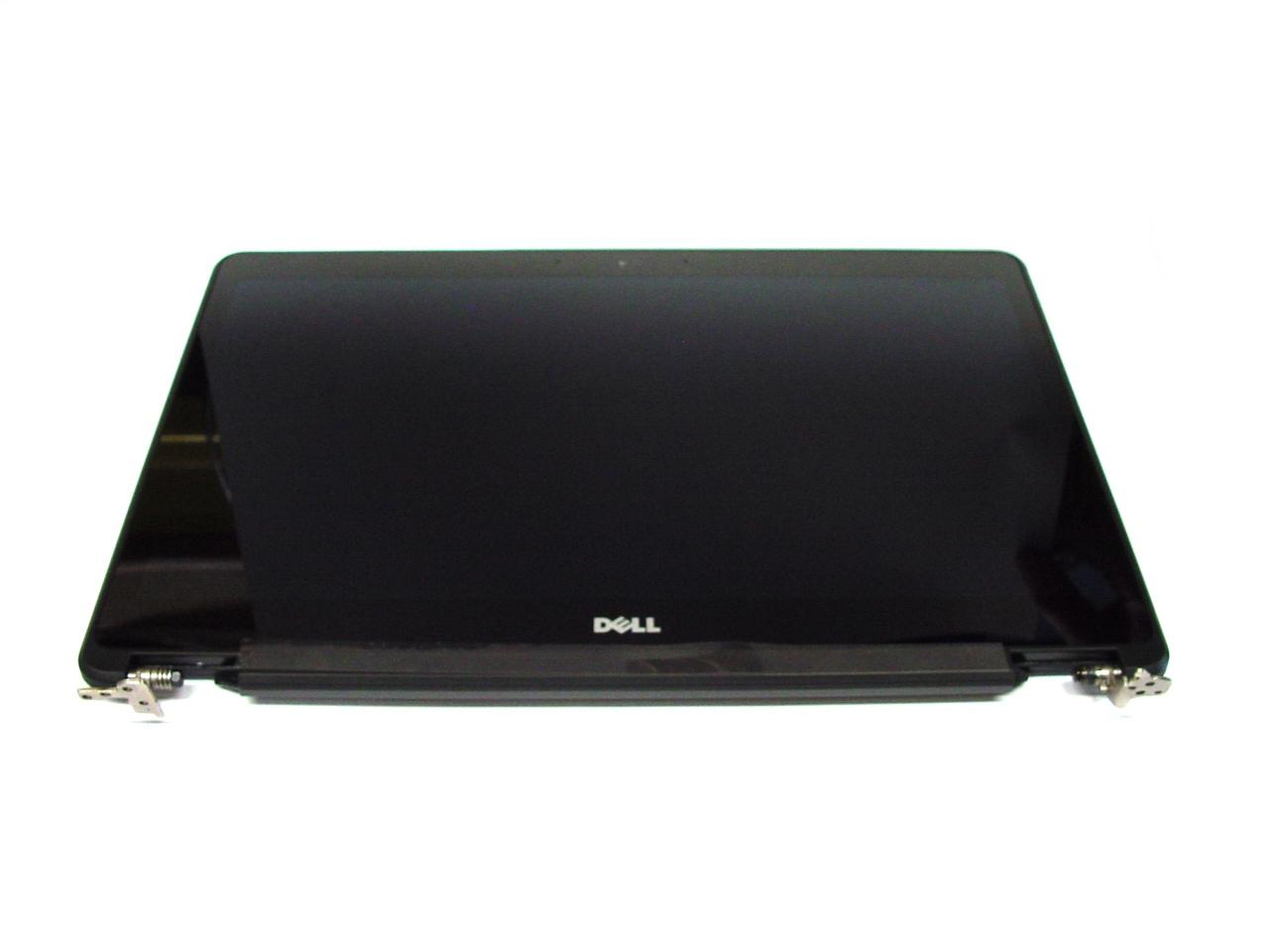 Dell Latitude E7450 LCD Touchscreen Assembly 8MNKF FHD Webcam Black Sc