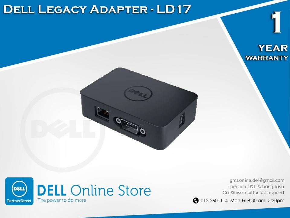 Dell Legacy Adapter - LD17