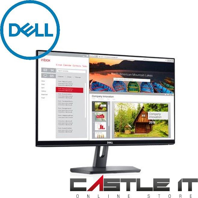 Dell Monitor 23 8 SE2419H (1920x1080) 60Hz 1080P FHD LCD MONITOR PC