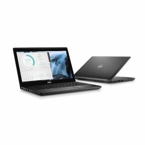 DELL Notebook/Laptop 12.5' Latitude 5280 i5-7200U 8GB RAM 1TB HDD 3 YW