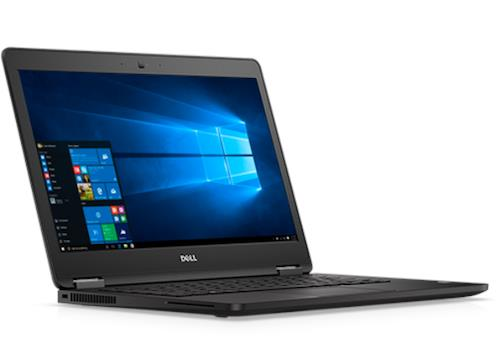 DELL NOTEBOOK/LAPTOP 14' LATITUDE 7470 i7-6600U 8GB RAM 256GB 3YW