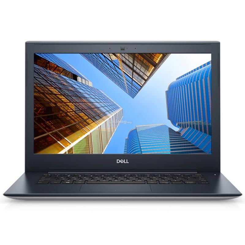 DELL Notebook VOSTRO 5471-8241SG-W10-FHD-SILVER:INTEL CORE I5-8250U