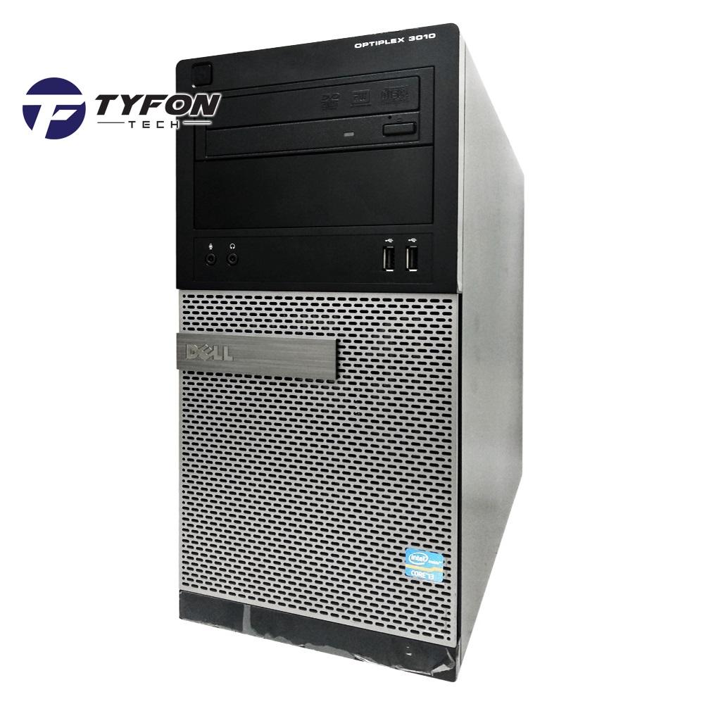 Dell Optiplex 3010 MT i3 Desktop PC Computer (Refurbished)