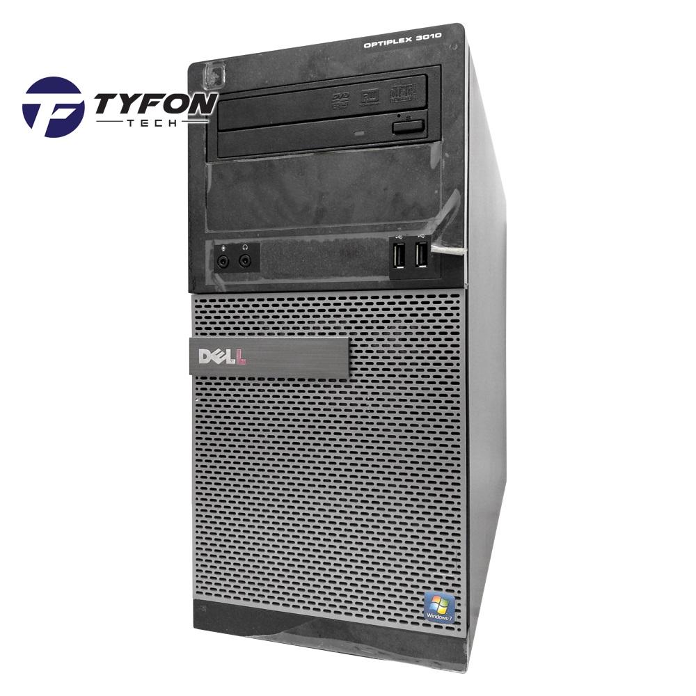 Dell Optiplex 3010 MT i5 Desktop PC Computer (Refurbished)