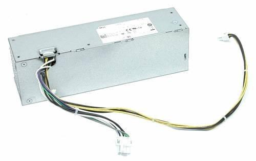 DELL Optiplex 3020 7020 9020 SFF 255W Power Supply PSU PJKWN R7PPW