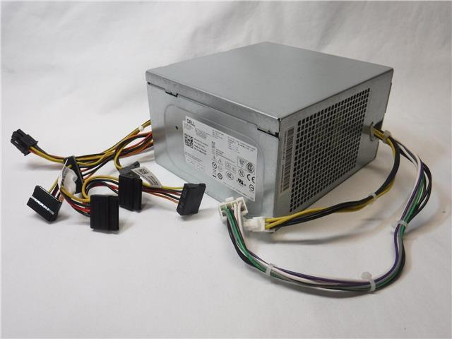 DELL Optiplex 3020 7020 9020 T1700 MT 290W Power Supply PSU KPRG9