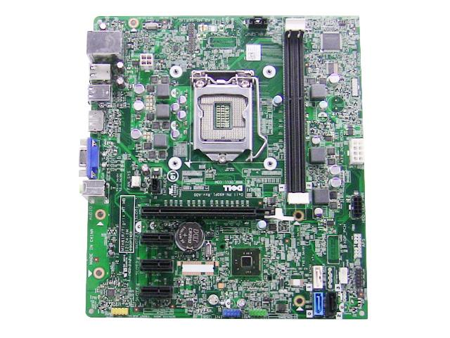 Dell OptiPlex 3020 MT Desktop Motherboard VHWTR, 40DDP