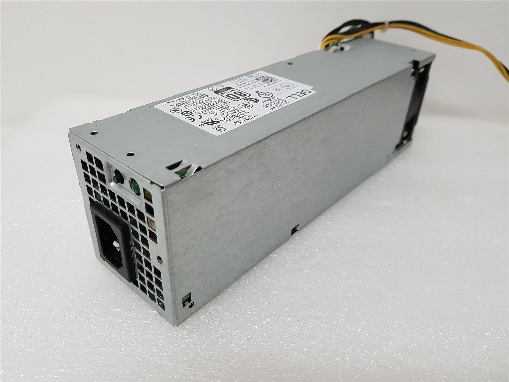 Dell Optiplex 3020 SFF 255W Power Supply FP16X T4GWM AC255AS-00 (REF)