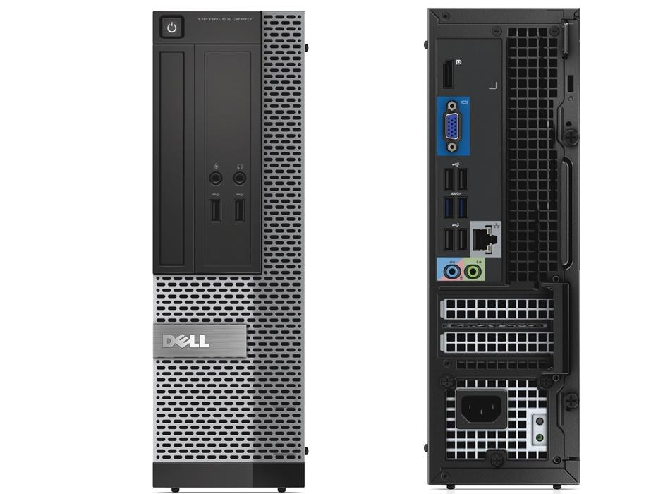 Dell Optiplex 3020 SFF (i3-4130/4GB/ (end 6/3/2015 10:15 AM)
