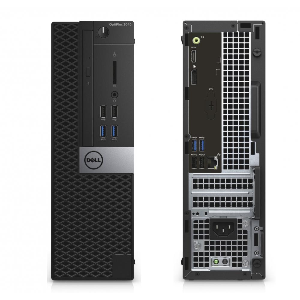 Dell Optiplex 3050 SFF PC Desktop (i3-7100 2 40Ghz,1TB,4GB,W10Pro)