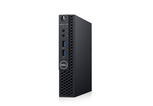 DELL Optiplex 3060 MICRO i3-8100T/ 4GB/ 500GB/ Windows 10 Pro