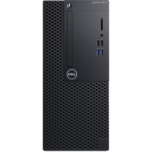 DELL Optiplex 3070 i5-9500 4GB 1TB Win10Pro Mini Tower MT