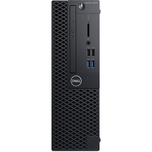 DELL Optiplex 3070 i5-9500 8GB 256GB Win10Pro Small Form SFF