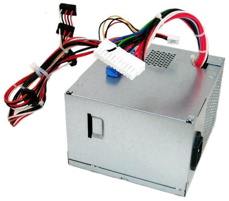 DELL Optiplex 330 MT 305W Power Supply PSU HP201 JH994 M360M