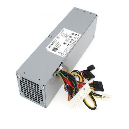 Dell Optiplex 390 SFF 240W Power Supply 2TXYM 3WN11 3YKG5 592JG
