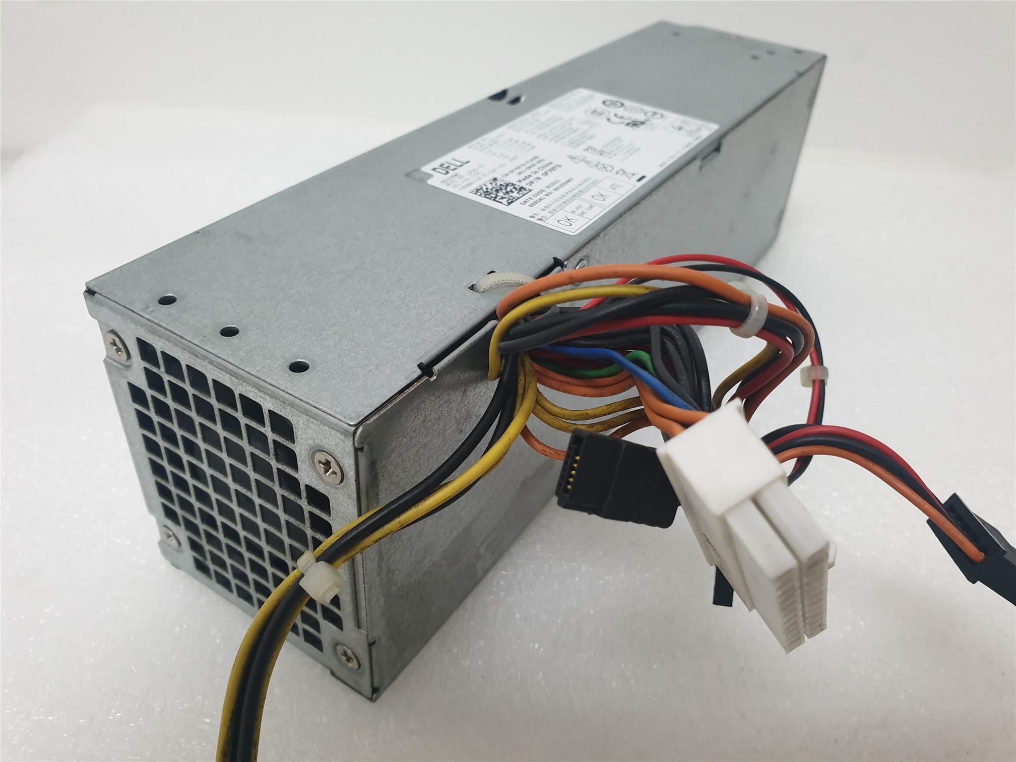 Dell Optiplex 390 SFF 240W Power Supply 592JG 709MT AC240AS-00 (REF)