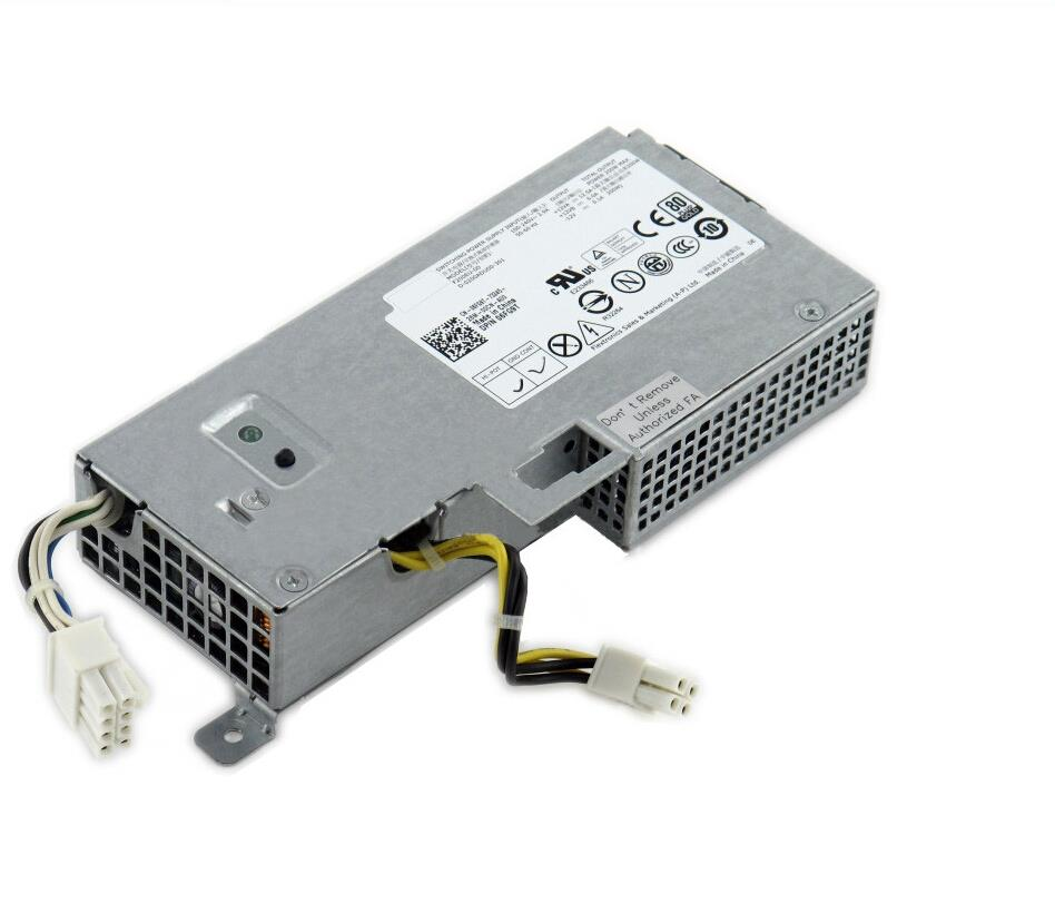 Dell Optiplex 7010, 9010, 9020, 780, 790, 990 USFF Power Supply