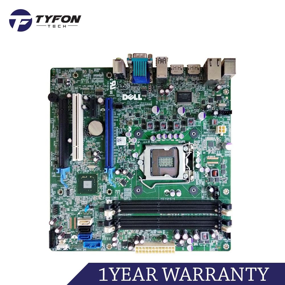 Dell Optiplex 7010 DT LGA 1155 Desktop Motherboard CN-0YVFVP