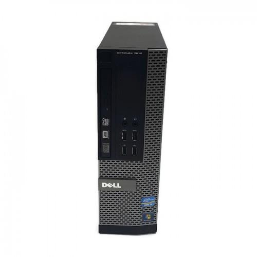 DELL OPTIPLEX 7010 SFF Desktop PC i5 -3rd Get/4GB/500GB/DVD-RW