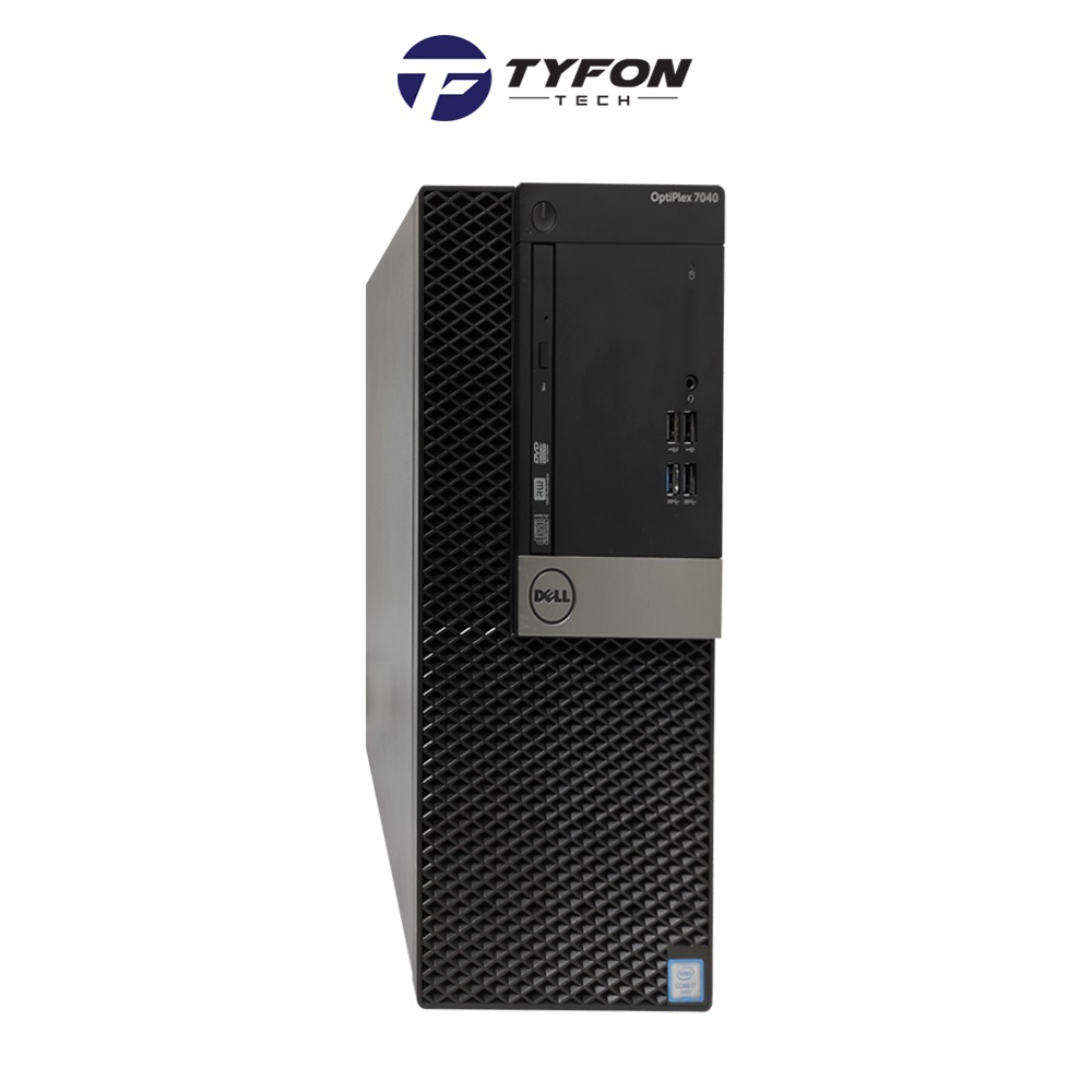 Dell Optiplex 7040 MT i7 8GB RAM 240GB SSD Desktop PC Computer