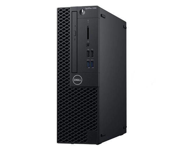 DELL Optiplex 7060 SFF i7-8700/ 8GB/ 1TB/ Windows 10 Pro SMALL FORM