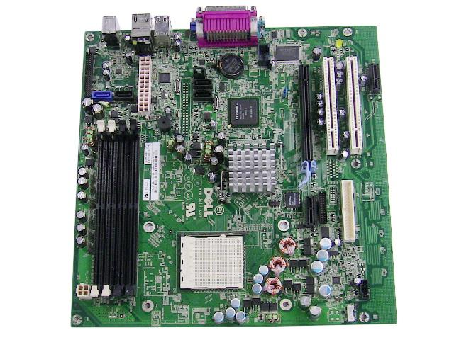 Dell Optiplex 740 MT Motherboard AM2 DDR2 YP806 0YP806