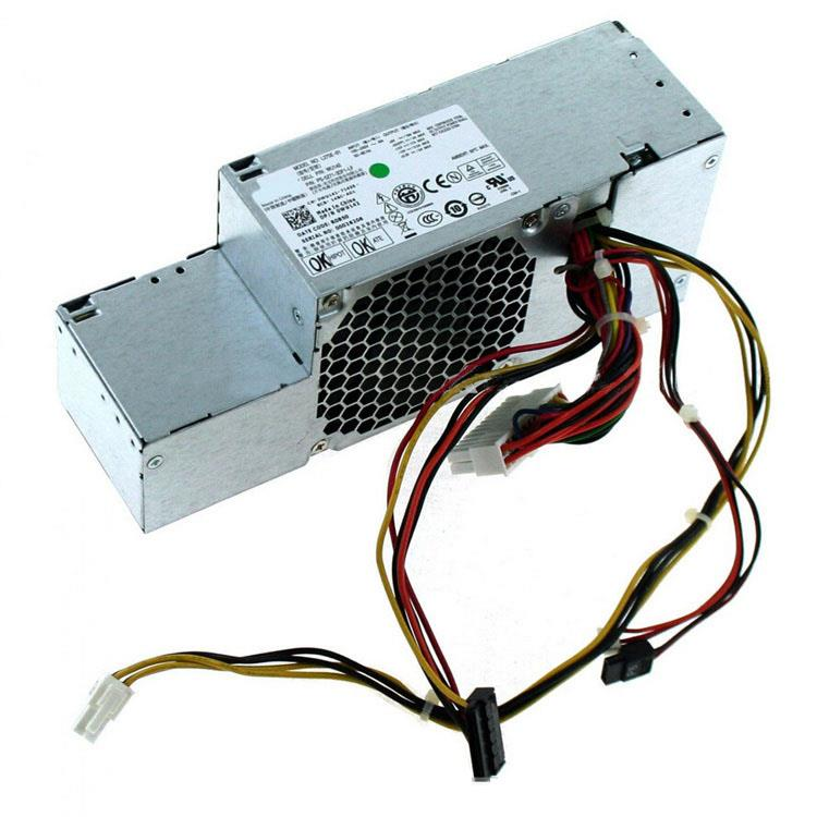 Dell Optiplex 740 SFF Power Supply PSU 275W RM117  MH300 PW124  YK840