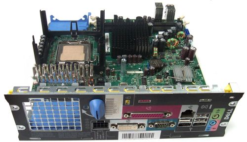 Dell Optiplex 745 Motherboard Ultra (end 3/28/2018 12:02 PM)