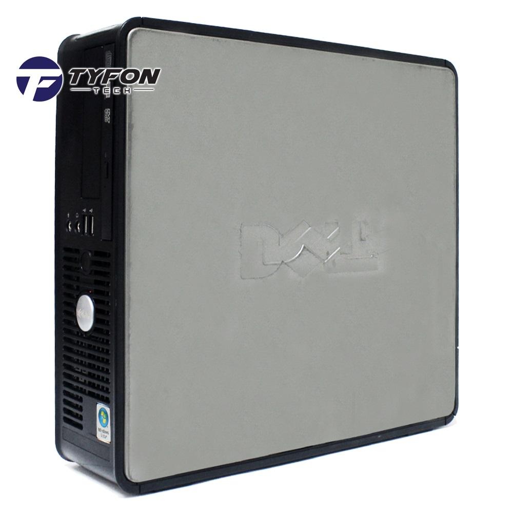 Dell Optiplex 755 DT C2D Desktop PC Computer (Refurbished)