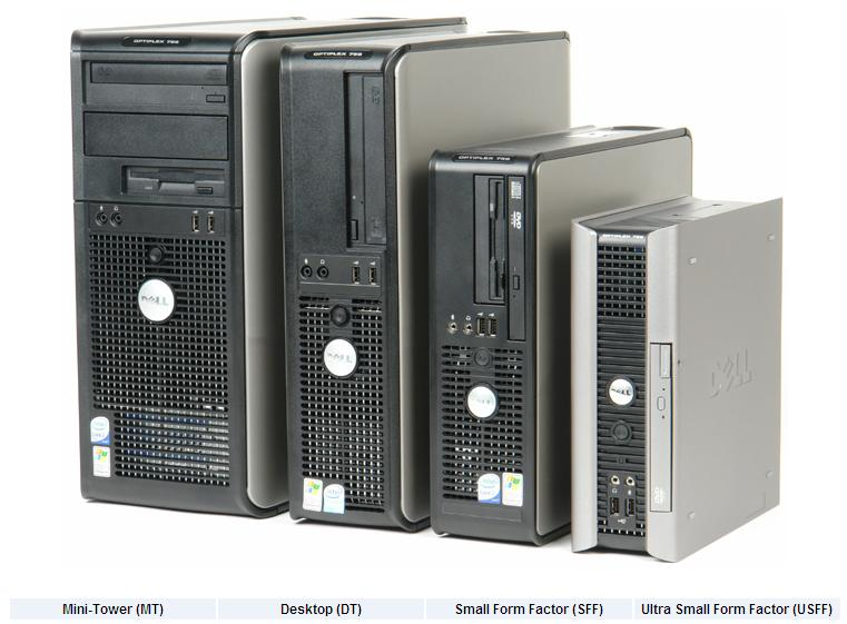 DELL Optiplex 755 SFF Core2Duo E4500 2GB DDR2 80GB HDD Desktop Win XP