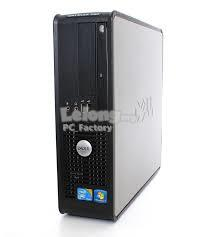 Dell Optiplex 780 C2D 3.0GHz