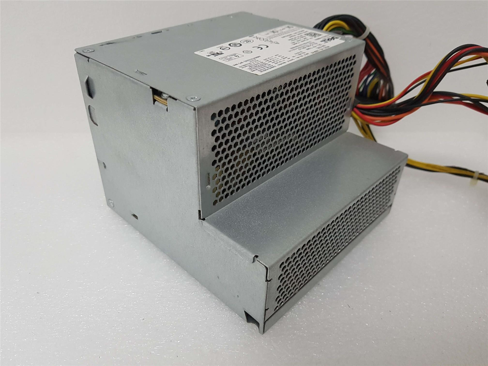 Dell Optiplex 780 DT 255W Power Supply PSU WU123 DPS-255CB A (USED)