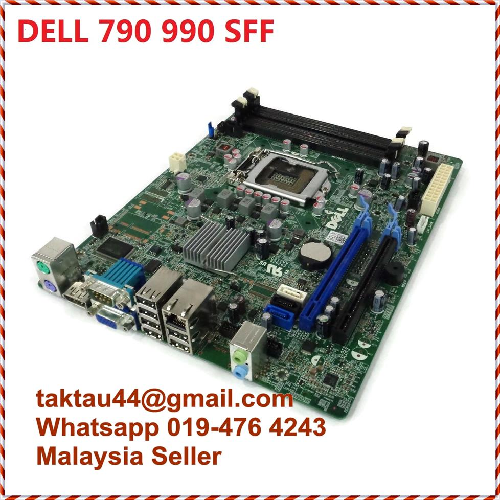 DELL Optiplex 790 990 7010 9010 7020 9020 Intel 1155 Motherboard