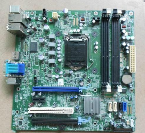Dell Optiplex 790 990 DT Intel Motherboard Replacement HY9JP 0HY9JP