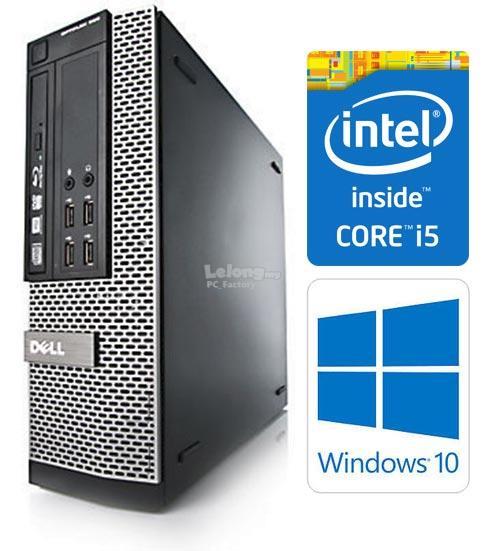 DELL Optiplex 790 i5 CPU for Office & Education