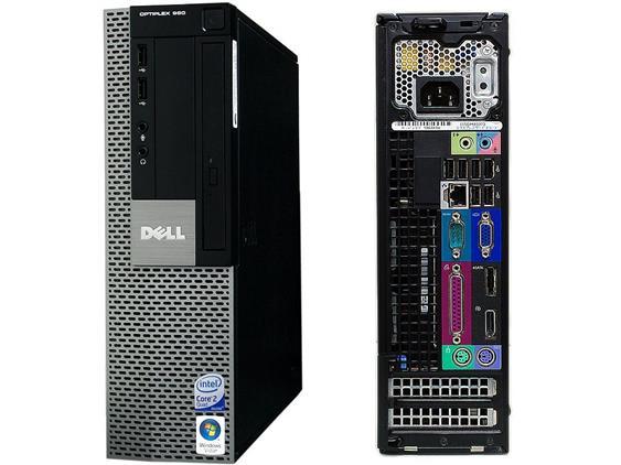 Dell Optiplex 790 SFF Core i3-2120 3 30GHz