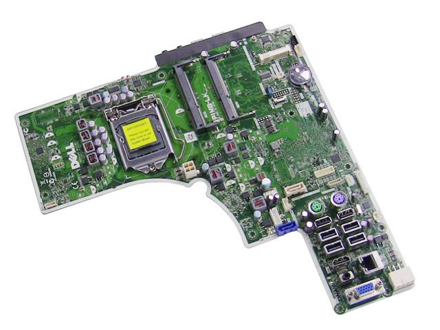 Dell Optiplex 9010 AIO Motherboard s1155 DDR3 CRWCR 0CRWCR