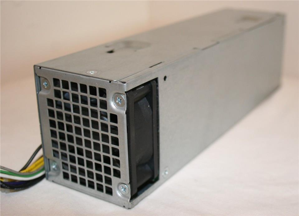 Dell Optiplex 9020 7020 3020 SFF 255W Power Supply NT1XP T4GWM V9MVK