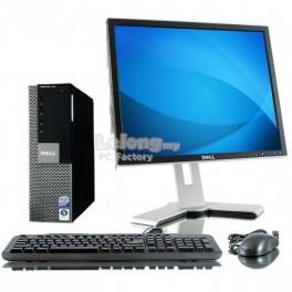 DELL OPTIPLEX 960 Desktop Full Set