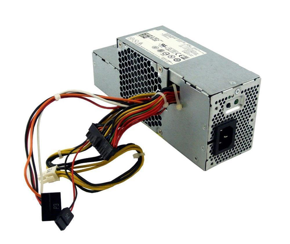 79819dd978248d Dell Optiplex 960 SFF Power Supply PSU PW116, R224M, RM112, R225M. ‹ ›