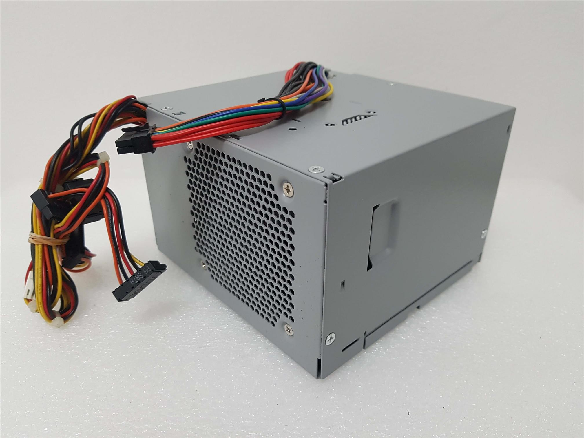 Dell Optiplex 980 MT 305W Power Supply PSU M177R K346R K345R (REF)