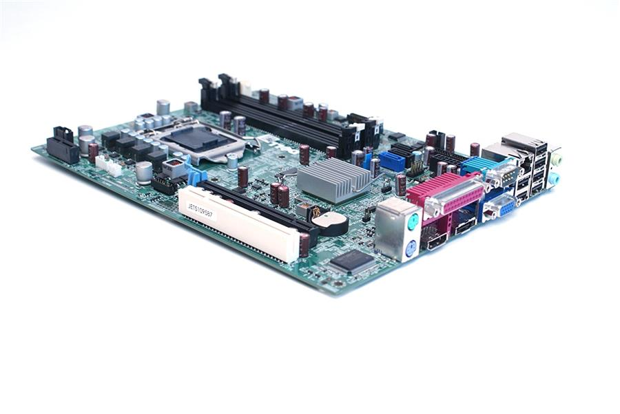 Dell Optiplex 980 SFF Intel s775 Motherboard C522T 0C522T
