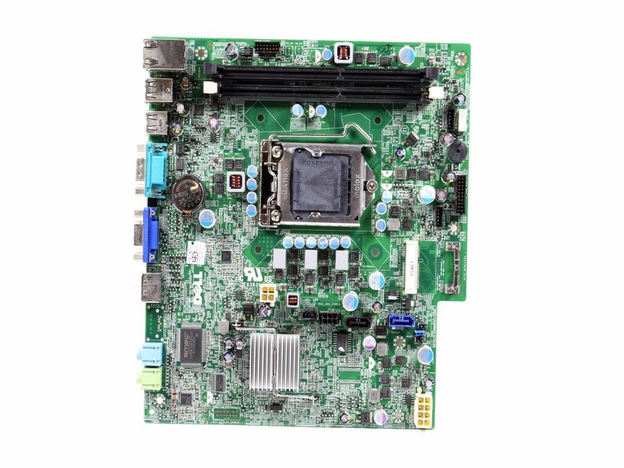Dell Optiplex 990 USFF Motherboard PGKWF