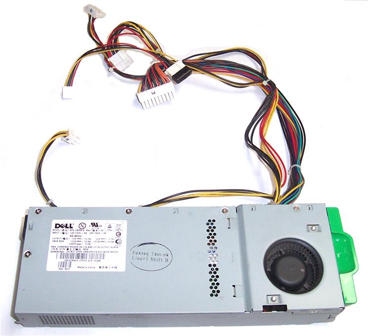 Dell Optiplex GX240 SFF 180W PSU Power Supply Unit 1N405